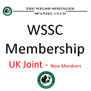 UK Joint New Members